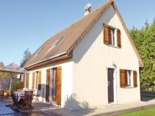 4 bedroom House with Dishwasher in Gonneville-sur-Honfleur - Gonneville-sur-Honfleur vacation rentals