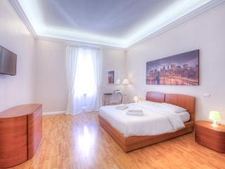 Valle Apt. Spacious, Silent and with All Comforts! - Rome vacation rentals