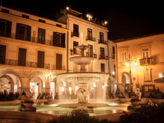 b&b l'incanto centro storico - Cava De' Tirreni vacation rentals