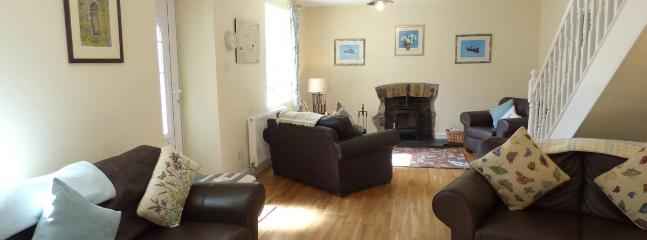 Holiday cottage in Newgale - Newgale vacation rentals