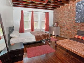 Manhattan Charm with Brooklyn Flavor! - Brooklyn vacation rentals