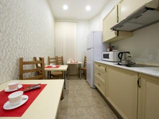 Small, cheap room for backpackers - Saint Petersburg vacation rentals