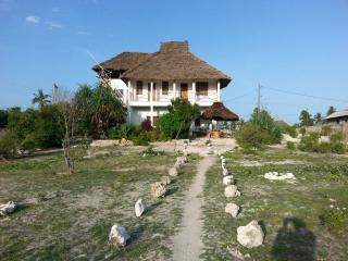 Nice Villa with Long Term Rentals Allowed (over 1 Month) and Parking - Bwejuu vacation rentals