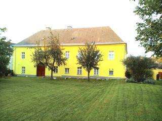 Hohe Schule-Exclusive (4-7 Prs) central in Austria - Loosdorf vacation rentals