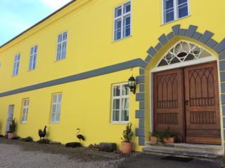 Hohe Schule 'Cosy' (2-3 Pers.) central in Austria - Loosdorf vacation rentals