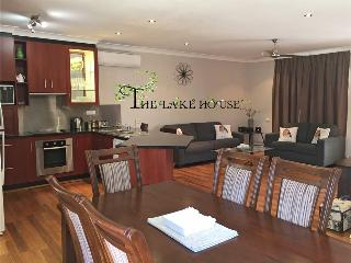 The Lake House, Lake Maraboon (Emerald Qld) - Emerald vacation rentals