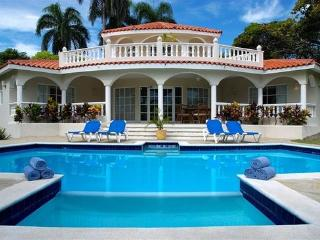 3 - 4 Bdrm Villas w/ Gold VIP All Inclusive - Puerto Plata vacation rentals