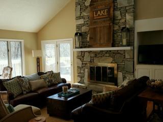 Lakeview Retreat- Rumbling Bald Resort - Lake Lure vacation rentals