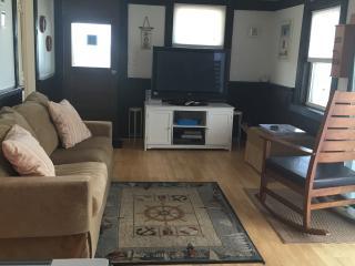 Kellie Ann's Breakwater, Oceanfront living - Saco vacation rentals