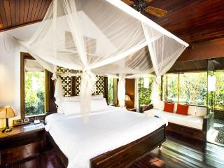 Nice Villa with Internet Access and A/C - Di An vacation rentals