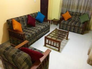 Upper floor unit in a highly tranquilized location - Panadura vacation rentals