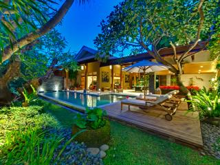 Fancy 4 Bedrooms Private Villa Seminyak - Seminyak vacation rentals