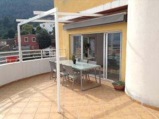 3 Bedroomed Terraced Appartment - Simat de la Valldigna vacation rentals