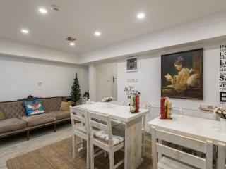 Villa Galley Istanbul Hagia Sofia Sea View Room 6 - Istanbul vacation rentals