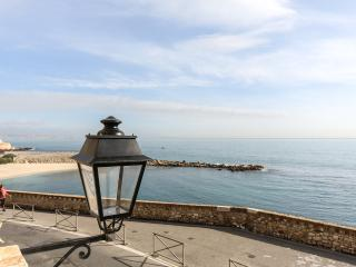 Panoramic Sea Views - Old Town Antibes:  2 Bed - Antibes vacation rentals