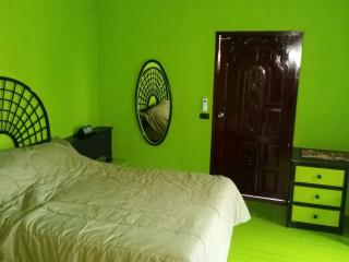 Villa Jordika Bedroom 1 - Bophut vacation rentals