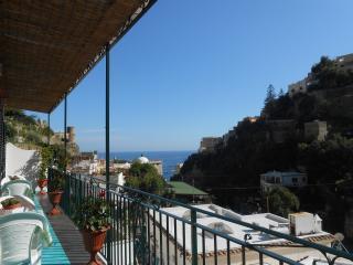CASA MAMi' - POSITANO CENTER MULINI SQUARE- wifi- - Positano vacation rentals