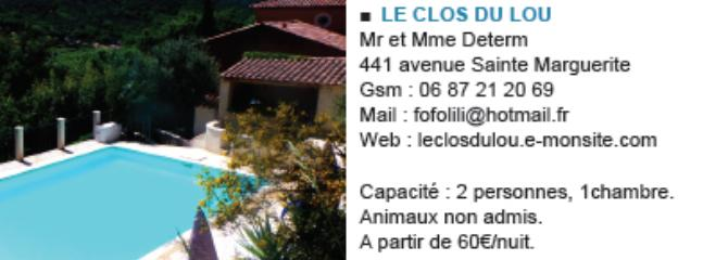 Cozy 1 bedroom Collobrieres House with Internet Access - Collobrieres vacation rentals