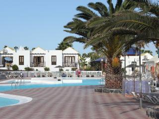 Bungalow rénové 1 chambre à Caleta de Fuste - Caleta de Fuste vacation rentals