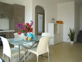 2 bedroom Apartment with Internet Access in Poggi - Poggi vacation rentals