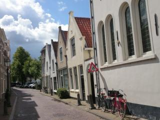 Your own home in the centre of old Gouda - Gouda vacation rentals