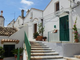 Nice Studio with Internet Access and Wireless Internet - Pisticci vacation rentals