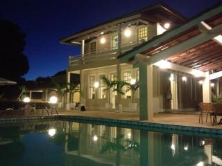 Large Villa hundred meters from the Sea - Vera Cruz vacation rentals