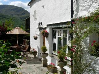 Wordsworth Barn:- 5 Star Gold Barn conversion. - Patterdale vacation rentals