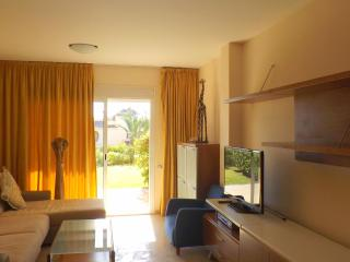 La Joya,  sea views , 2 bed . Ground Floor - Mijas vacation rentals
