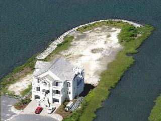 Luxurious Bayfront Home on Private Peninsula - Bethany Beach vacation rentals