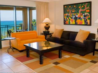 Beachfront Villa at Wyndham Rio Mar Beach Resort - Rio Grande vacation rentals