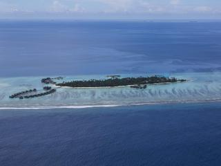 The Ultimate-From-It-All Destination - Olhuveli Island vacation rentals