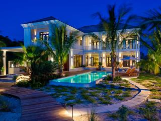 Beautiful Four Bedroom Beach Property - Grace Bay vacation rentals