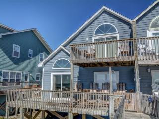 Perfect 4 bedroom House in North Topsail Beach - North Topsail Beach vacation rentals