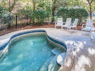 Henry Lane 5, Luxury 4 Bedroom, Heated Spa, Private Pool, Sleeps 12 - Hilton Head vacation rentals
