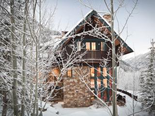 Lovely Villa with Internet Access and Balcony - Aspen vacation rentals