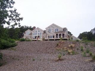 450 Old Chequessett Neck Rd. 130414 - Wellfleet vacation rentals
