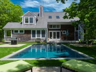 KASEE - Sea Haven, Edgartown Village, Heated Pool - Edgartown vacation rentals