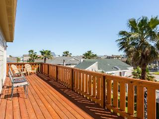 Big, Beautiful and Beachside in Galveston - Sleeps 18 - Galveston vacation rentals