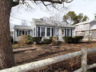 Garden Cottage Just Steps from the Beach in Cape Cod – Sleeps 6 - Dennis Port vacation rentals