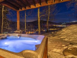 Aspen View Lodge - Amazing views, private setting and all new furnishings! - Silverthorne vacation rentals