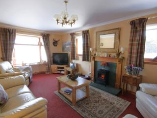 Wildhaven Cottage - Scottish Highlands vacation rentals