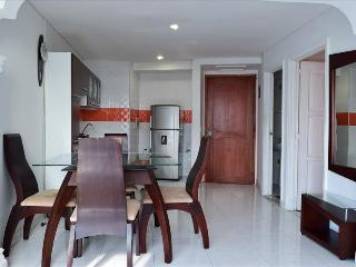 Apartamento con Vista al Mar  1412 - Cartagena vacation rentals