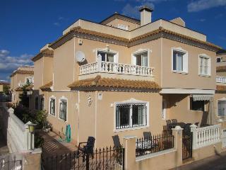 linked villa - Cabo Roig vacation rentals
