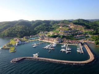 Ocean View Villa at Puerto Bahia - Santa Barbara de Samana vacation rentals