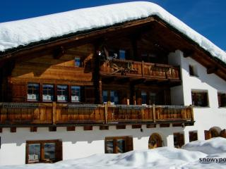 Chalet Runca Garden Apartment - Arosa vacation rentals