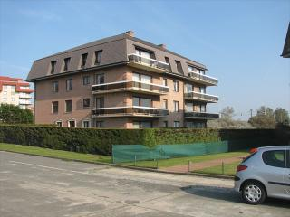 Nice Condo with Internet Access and Washing Machine - Oostduinkerke vacation rentals