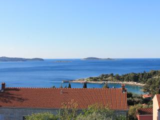 Trendy apt near Dubrovnik for two - Mlini vacation rentals