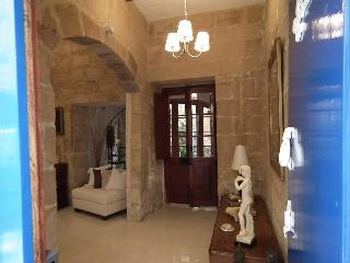 Loggia Mariposa Boutique Town House - Naxxar vacation rentals