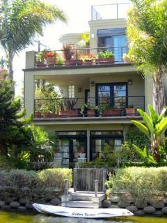 Venice Canals Vacation Retreat - Venice Beach vacation rentals